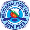 Logo BK Nová Paka